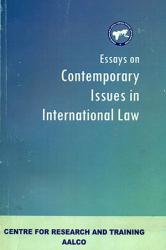 Essay on Contemporary Issue in International Law